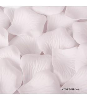 گلبرگ مصنوعی سفید