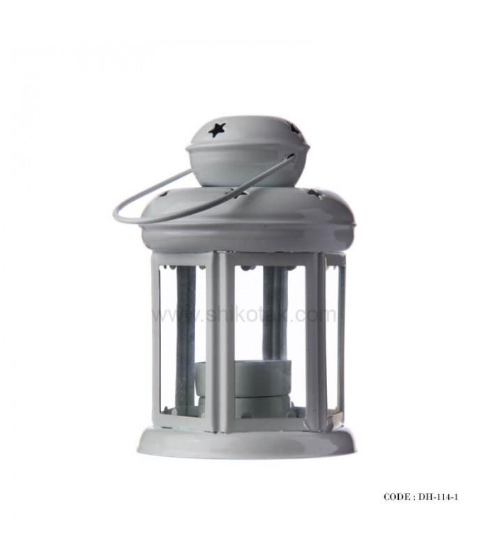 مدل فانوس تزئینی وارمر دار کوچک