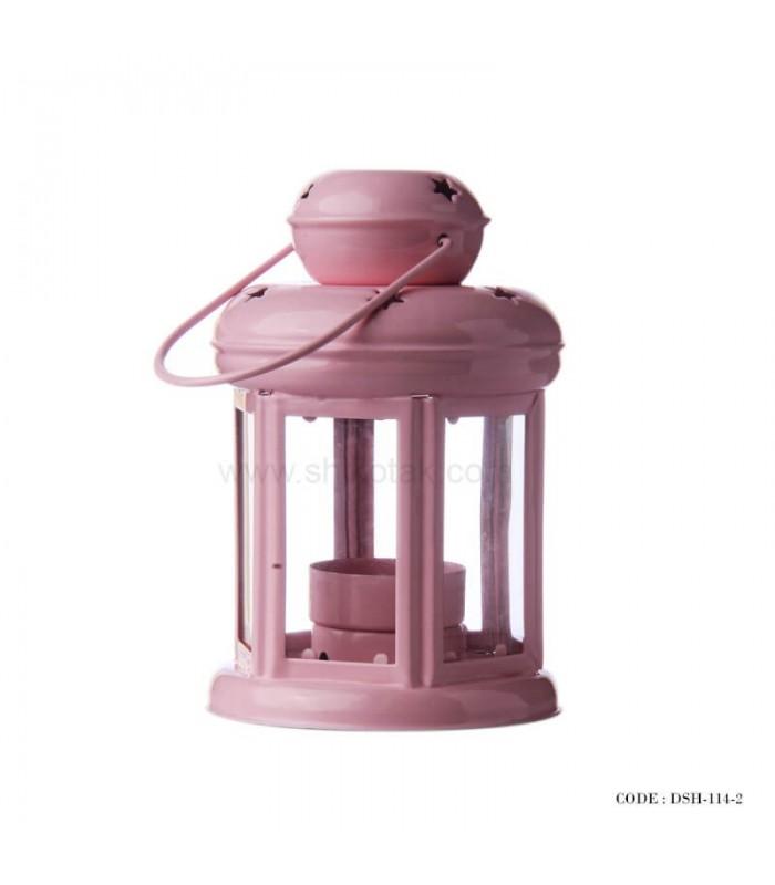 جدیدترین مدل فانوس تزئینی وارمر دار کوچک