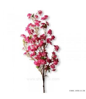 گل مصنوعی طرح شکوفه گیلاس