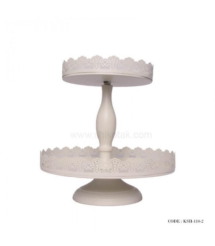 مدل کیک خوری دو طبقه ایکیا