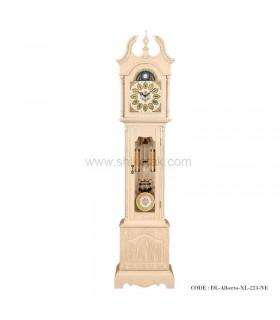 ساعت ایستاده لوتوس نسکافه ای مدل آلبرتو