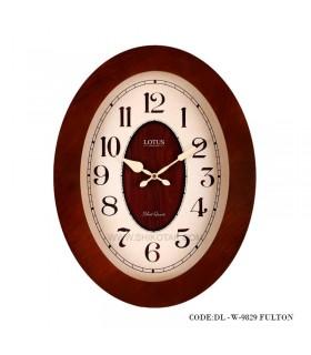 ساعت دیواری لوکس مدل Fulton
