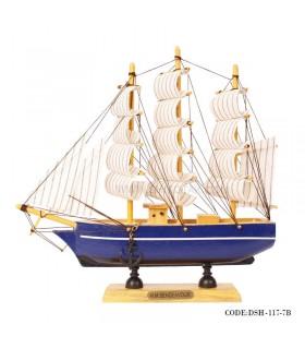 کشتی دکوری مدل 7B