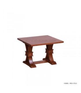 میز عسلی کلاسیک مدل 513