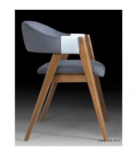 صندلی رنگارنگ مدل 245