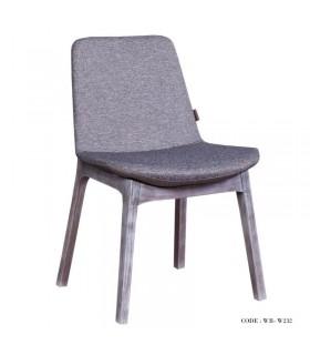 صندلی بدون دسته فانتزی مدل 232