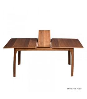 میز تبدیلی چوبی رنزو
