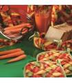 ست آشپزخانه طرح هویج