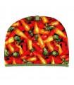 روقوری Rezin Taj طرح هویج