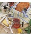 ست کامل آشپزخانه جدید طرح اسپرید آبی