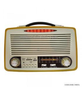 رادیو فلش خور مدل کالین