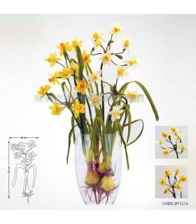 گل مصنوعی نرگس شیراز