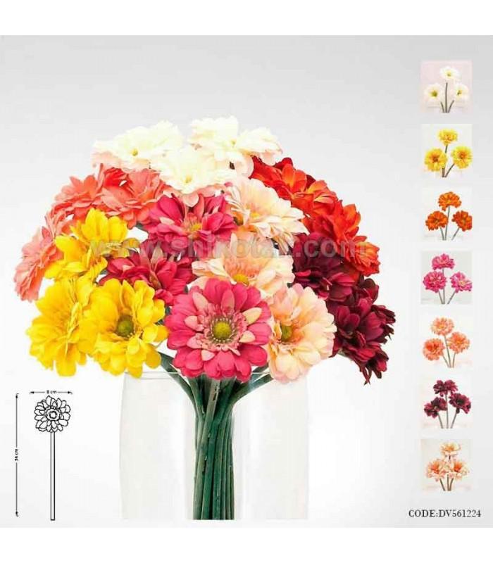 گل مصنوعی کوکب