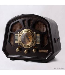 رادیو طرح قدیمی مدل مارتیا