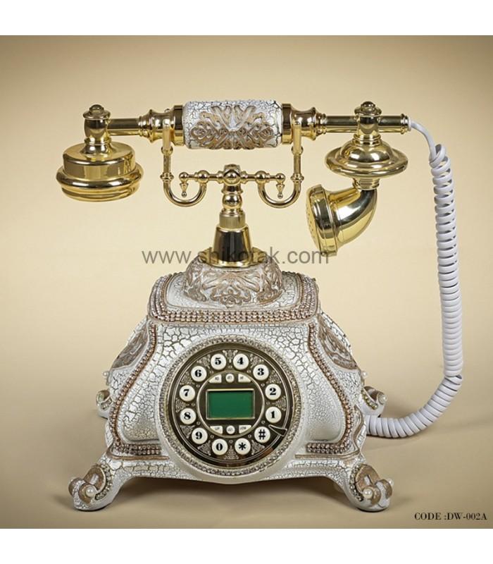 تلفن کلاسیک طرح آنتوان