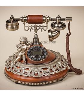 تلفن کلاسیک طرح ژان