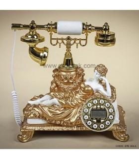 تلفن مدل قدیمی طرح کوئین