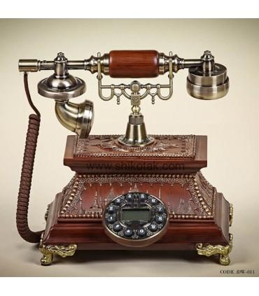 تلفن سلطنتی طرح جرج