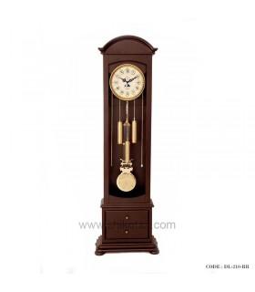 ساعت ایستاده طرح لئوناردو سونایی