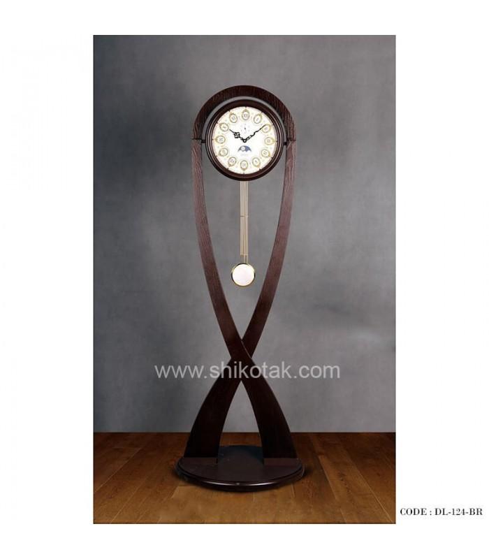 ساعت ایستاده سری 124 فلور سونایی