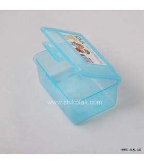 ظرف غذا پلاستیکی سری325