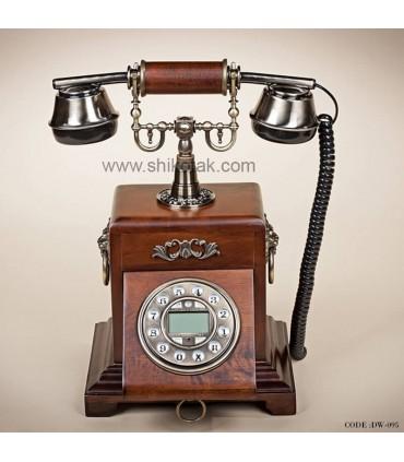 تلفن طرح قدیمی سری 095