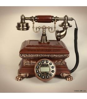 تلفن چوبی سری 132