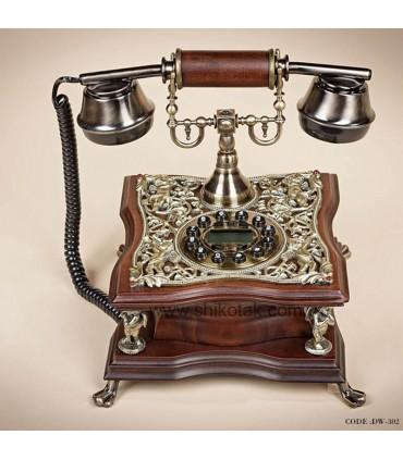 تلفن سلطنتی سری 302