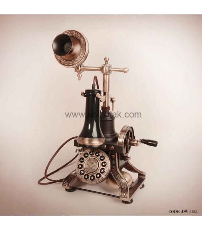 تلفن هندلی طرح کلاسیک سری 1884