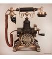 تلفن لوکس طرح قدیمی سری 1892