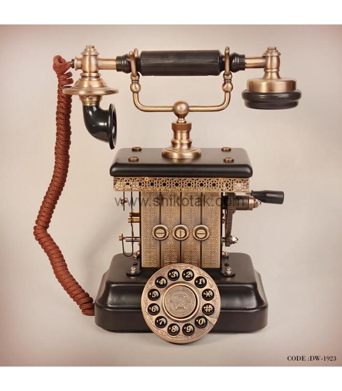 تلفن هندلی لوکس سری 1923