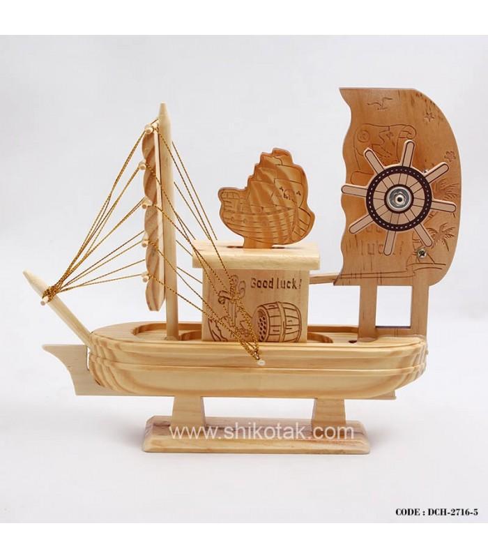 کشتی دکوری موزیکالی سری5