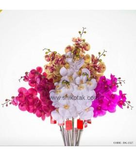 گل مصنوعی ارکیده کاتلیا