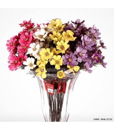 گل مصنوعی آلاله
