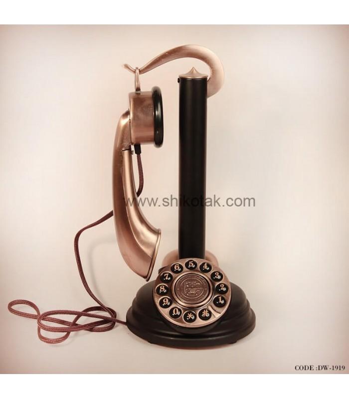 تلفن طرح قدیمی سری 1919