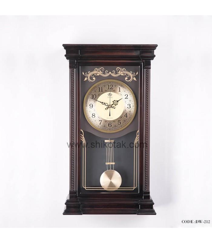 ساعت مدرن دیواری سری 212