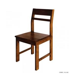 صندلی تمام چوبی سری 108