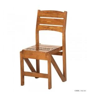 صندلی میز ناهارخوری سری 111