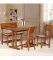 مدل میز مستطیلی چوبی سری 417