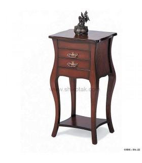 میز دکوری چوبی سری 22