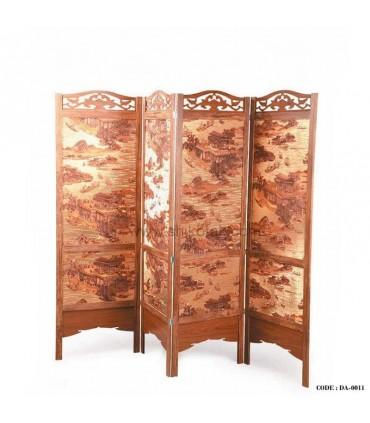 دیوار چوبی تاشو سری0011