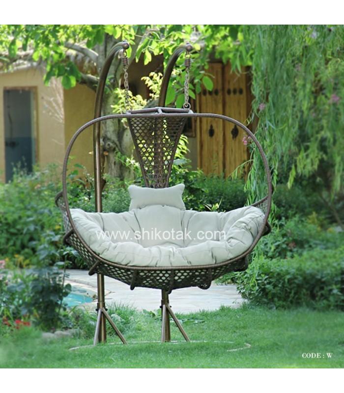 صندلی تابی سری W
