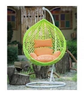 صندلی ریلکسی و تاب راحتی سری star