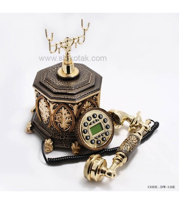 مدل تلفن سلطنتی سری 118