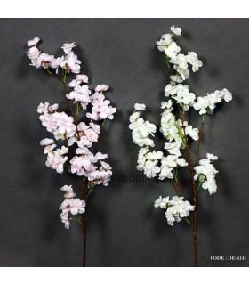 شاخه شکوفه گیلاس مصنوعی