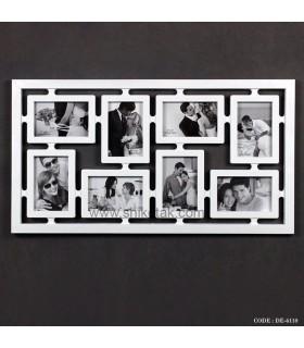 قاب عکس تزئینی خانوادگی سری6110