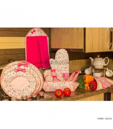 سرویس آشپزخانه عروس سری 962