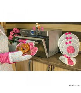 ست دم کنی آشپزخانه عروس سری 1-403
