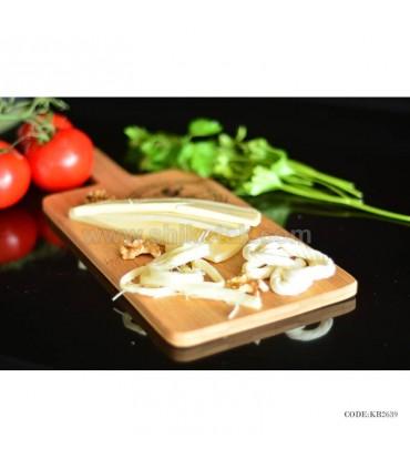 تخته برش آشپزخانه مدل Chechil